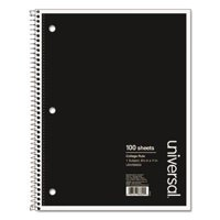 Universal Wirebound Notebook