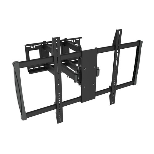 Tygerclaw Full Motion Wall Mount For 60 Quot 100 Quot Flat Panel