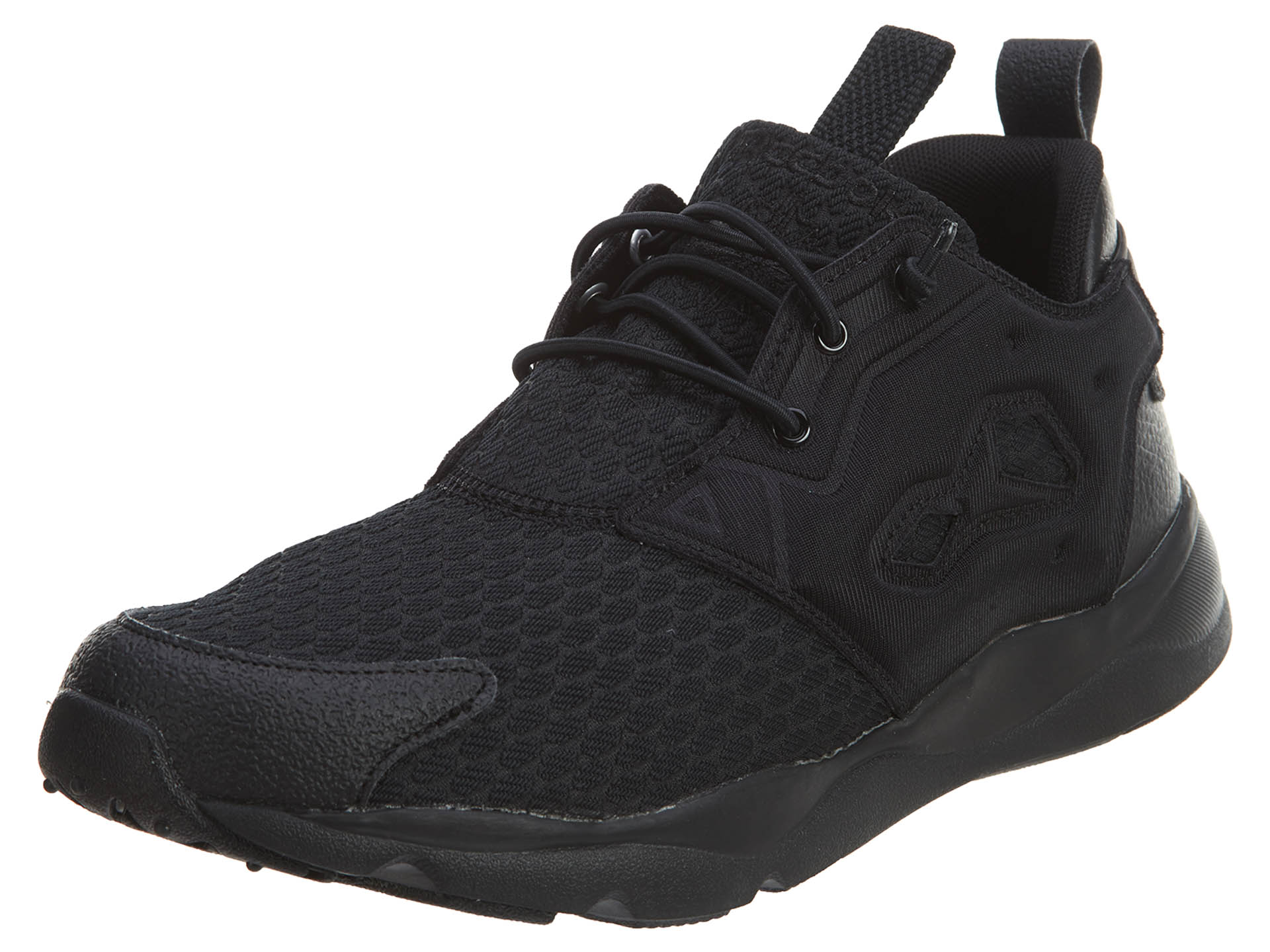 Mens Reebok Furylite Black White AR2783 by