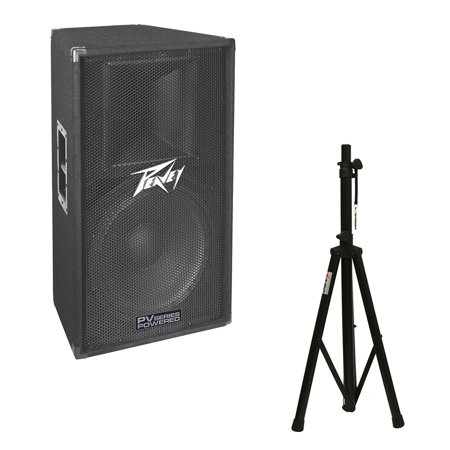Peavey PV 115D Pro Audio DJ Powered 15