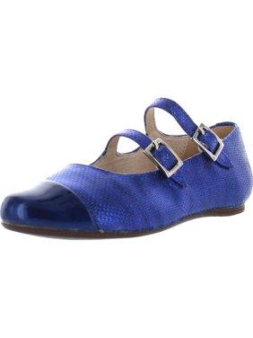 Venettini Girls 55-Sara Designer Dressy Spring Flats Shoes