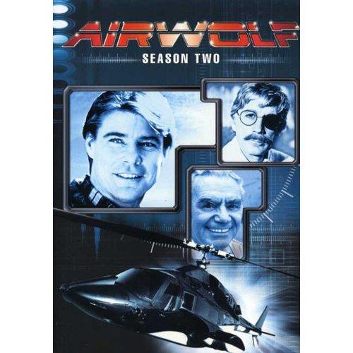Airwolf: Season Two (Full Frame)