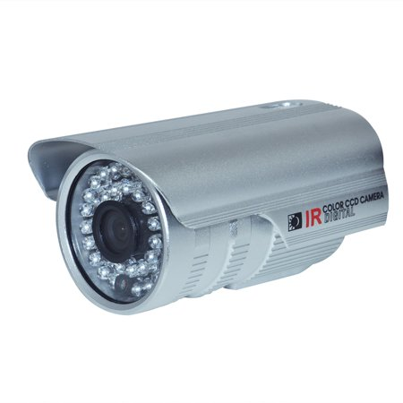 1200TVL CCTV Waterproof Outdoor IR Night Vision Surveillance Security Camera Latest Infrared Technology Better Effect
