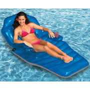 Poolmaster Adjustable Chaise Lounge for Swimming Pools