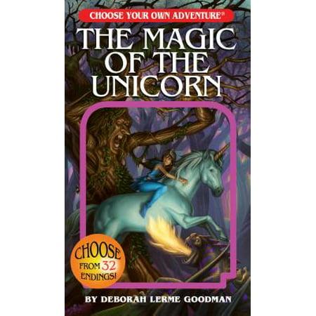 The Magic of the Unicorn (Paperback)
