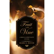 Fruit of the Vine (Hardcover)
