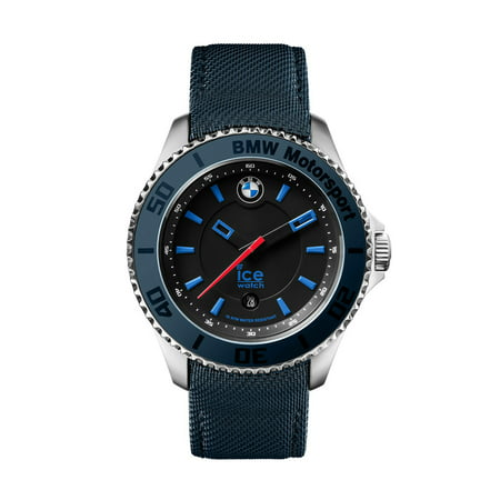 Ice Watch Bmw Motorsport Watch - Model: BM. BLB.B.L.14