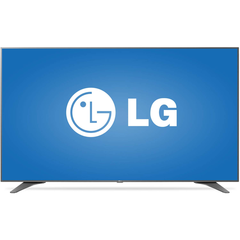 "LG 75UH6550 75"" 4K Ultra HD 2160p 240Hz LED Smart HDTV (4K x 2K)"