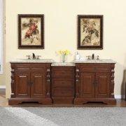 Silkroad Exclusive V0278 William Bathroom Vanity