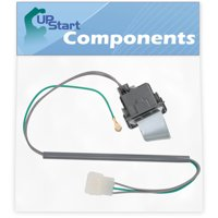 3949238 Washer Lid Switch Replacement for Kenmore / Sears 11023832100 Washing Machine - Compatible with WP3949238 Lid Switch - UpStart Components Brand