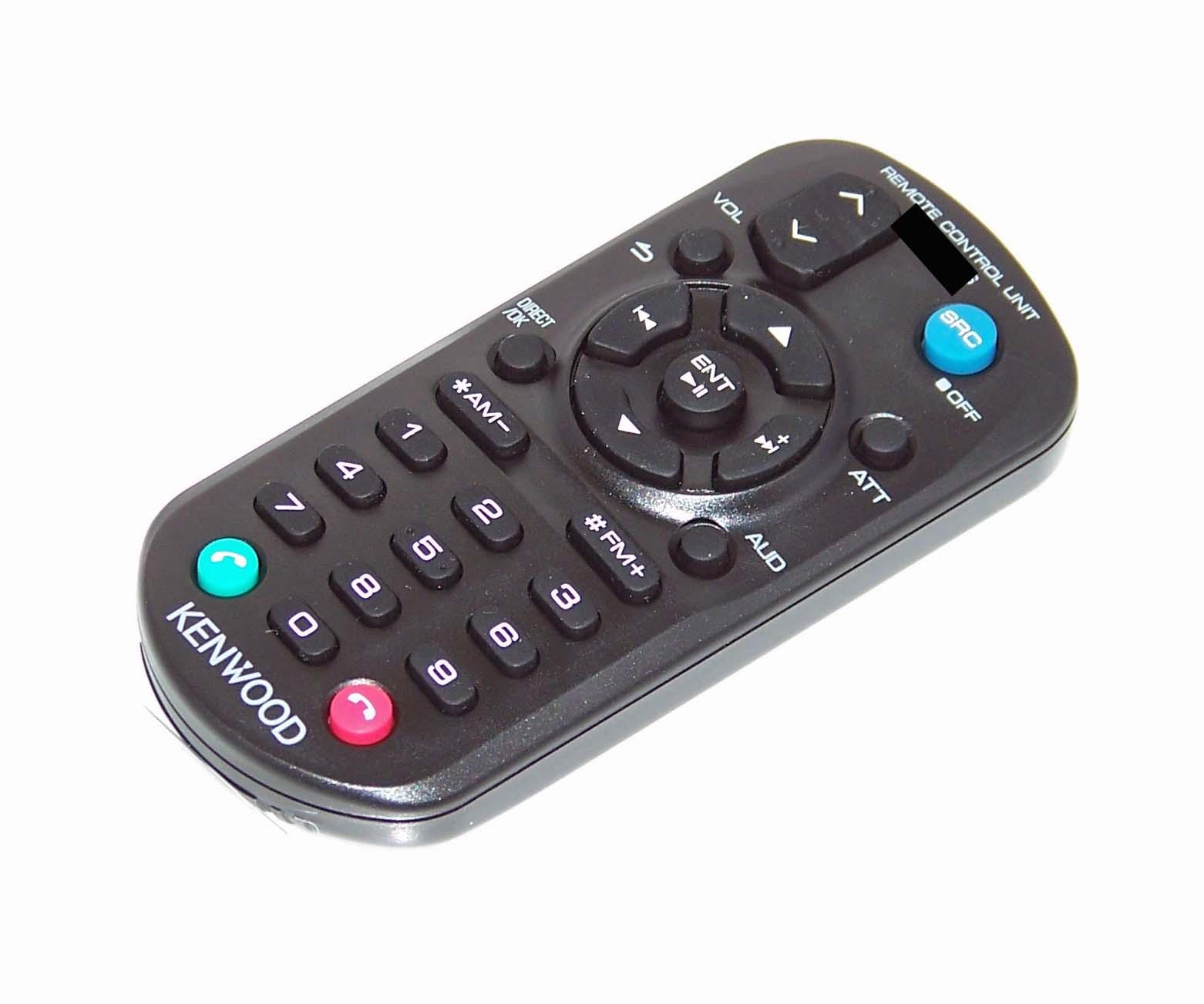 Remote-Control Extenders KDC-BT858U KDCBT958HD KDC-BT768HD ...