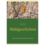 Waldgeschichten - eBook
