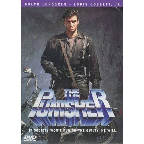 Punisher, The (Widescreen)