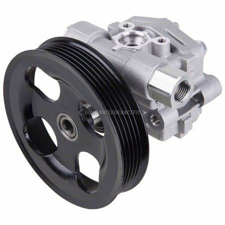 Dodge Power Steering Pump - New Power Steering Pump For Dodge Journey 3.6L V6 2011-2018