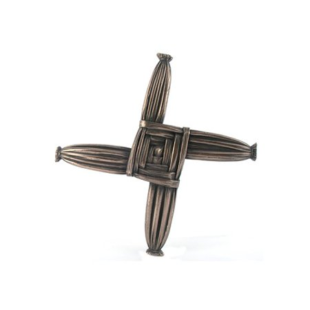 St  Brigid Cross   6