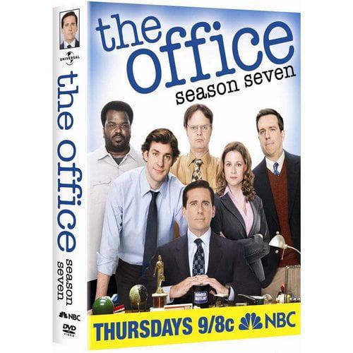 The Office: Season Seven (Anamorphic Widescreen)