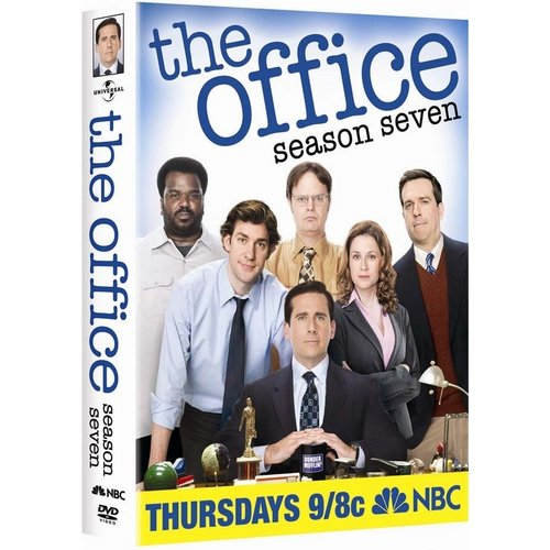 The Office: Season Seven (Anamorphic Widescreen)