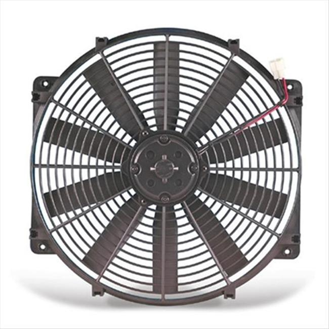 FLEXALITE 112 12 inch Trimline Electric Fan