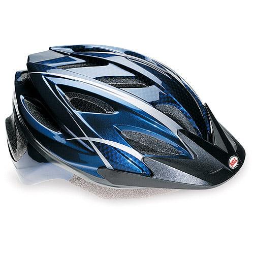 Bell Adrenaline Adult Helmet Blue