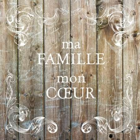 French Farmhouse 4 Poster Print by Melody Hogan (12 x