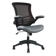 Manhattan Comfort Intrepid High-Back Office Chair