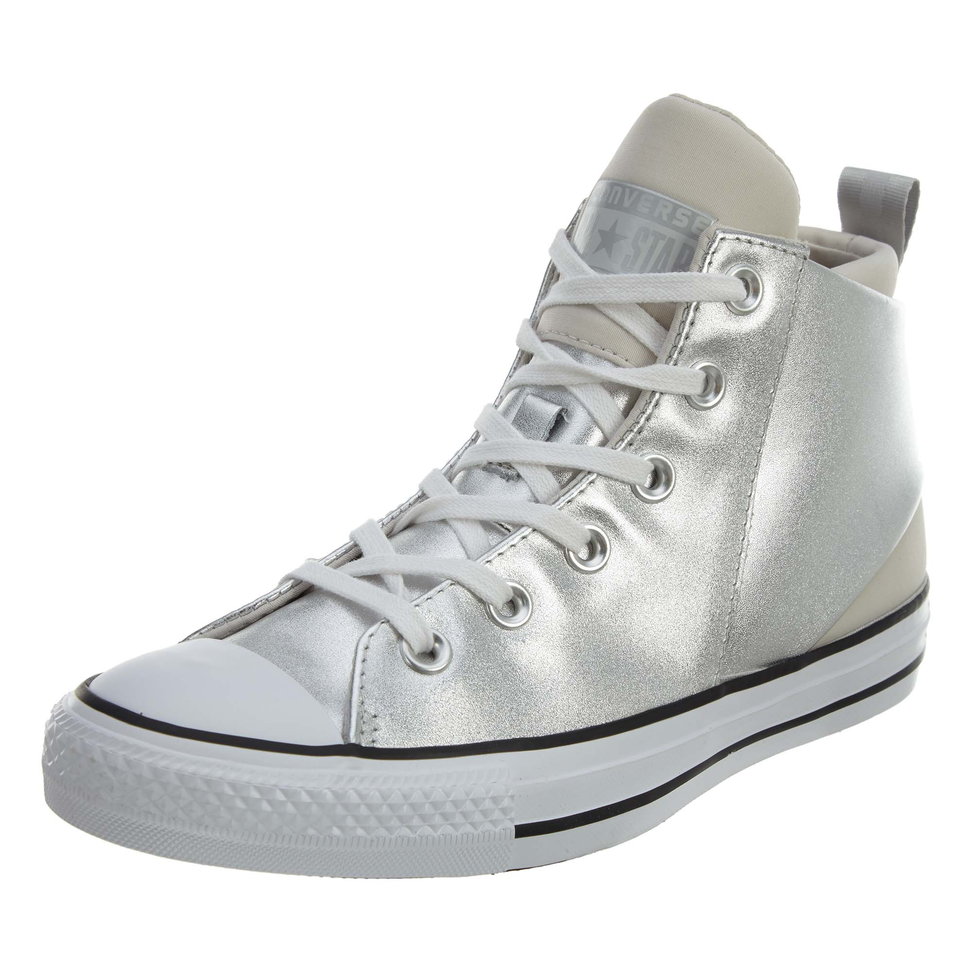 Converse Chuck Taylor Women's All Star Sloane Mid Women's Taylor Mouse/Black/White 555834C 90a723