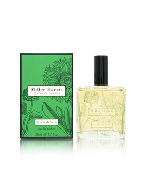 Miller Harris Fleurs de Bois for Women 1.7 oz Eau de Parfum Spray