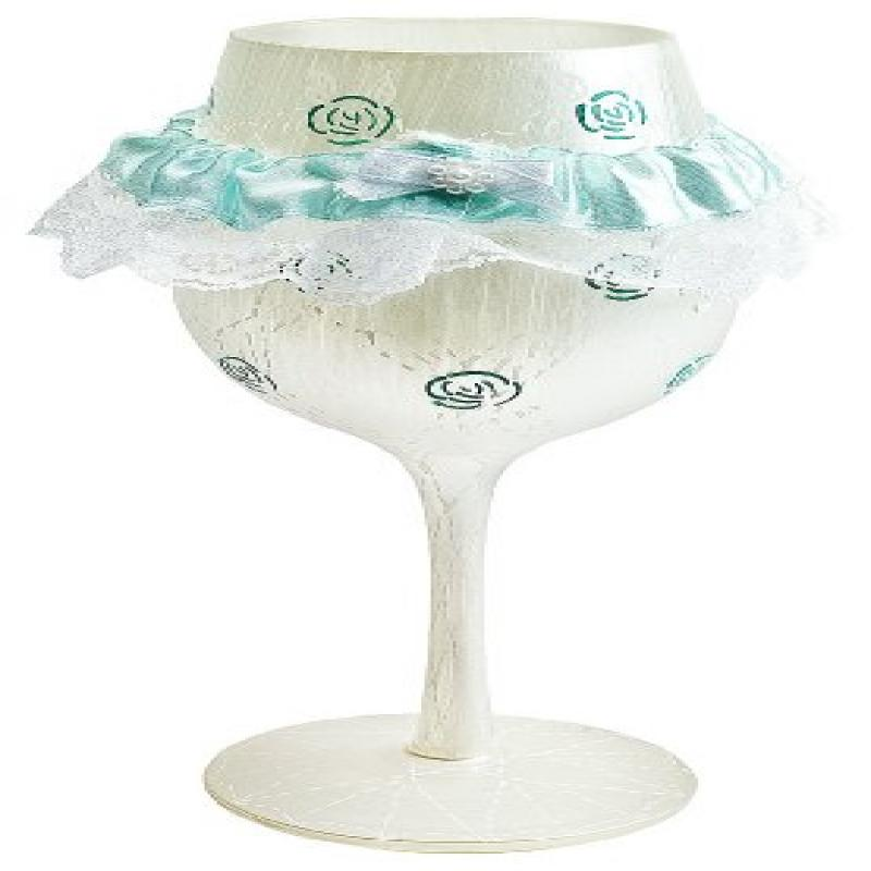 Lolita Something Blue Wine Glass GLS11-5590B