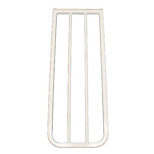 Cardinal Gates 10.5-Inch Extension for SS-30 or MG-15, White by Cardinal Gates