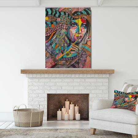 Design Art - Woman Portrait In Your Dreams - image 3 of 5