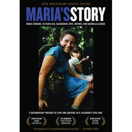 Maria's Story: Documentary Portrait of Love & Survival in El Salvador's Civil War - History Of Halloween Documentary For Kids
