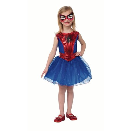 Child Spider-Girl Costume by Rubies 880853