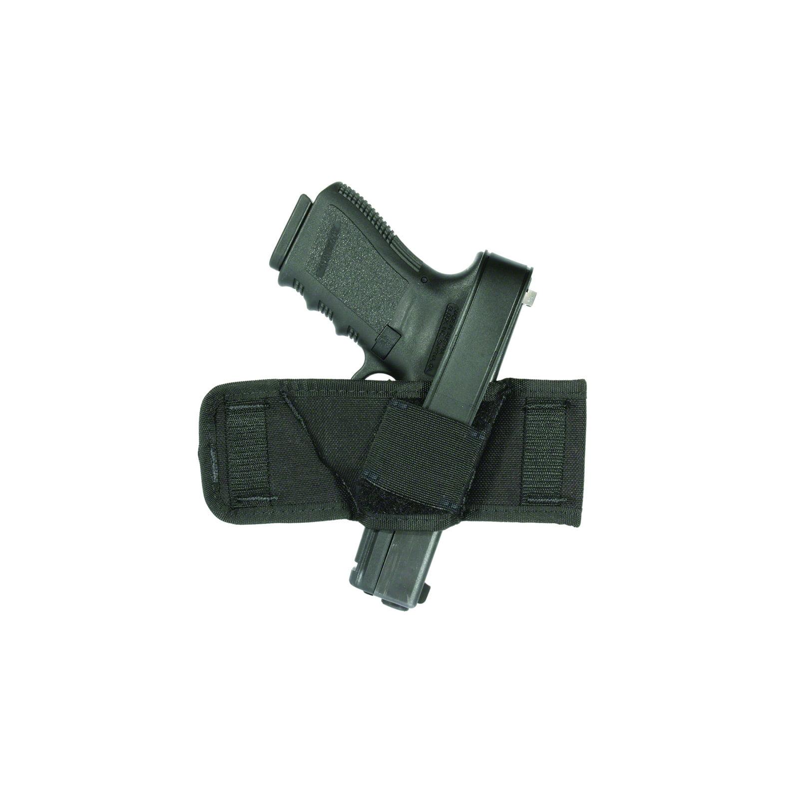 Blackhawk Sportster Compct Belt Slid Holster Most Autos/Rev, B990260BK