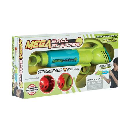 Mega Ball Blaster ()
