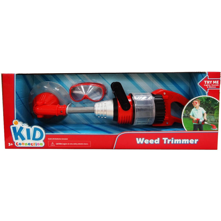 Toy Weed Trimmer/Chainsaw
