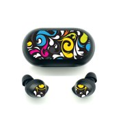 Texture Collection of Skins For Samsung Galaxy Buds