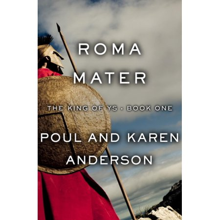 Roma Mater - eBook ()