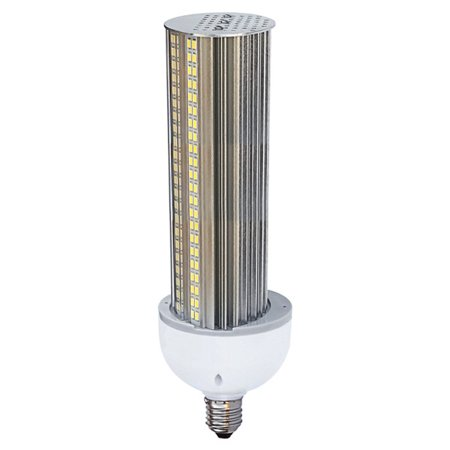 SATCO 40 watt LED Hi-lumen, directional LED Bulb - 3000K; Mogul base; 100-277 volts