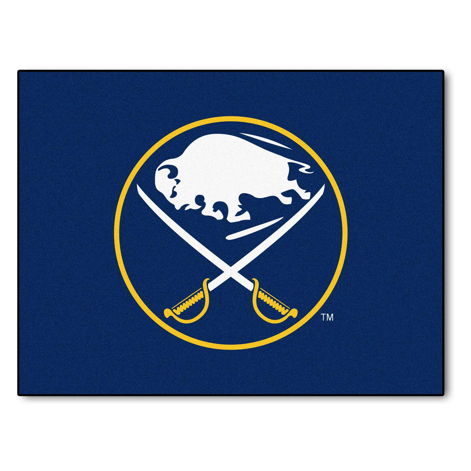 """NHL - Buffalo Sabres All-Star Mat 33.75""""x42.5"""""""