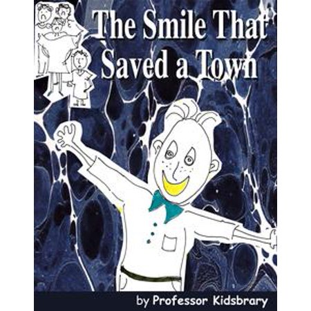 Save Points In Halloween Town (The Smile That Saved a Town -)