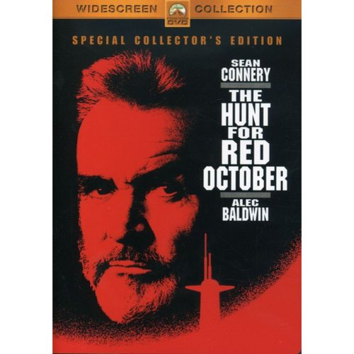 Hunt for Red October (Special Collector's Edition) (Widescreen)