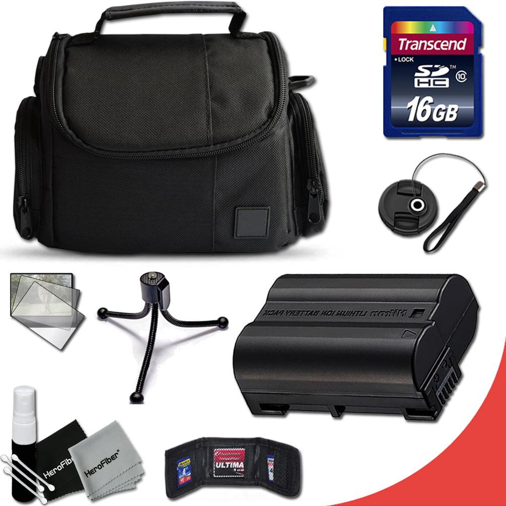 Nikon D7200 D7100 D750 D7000 D810 D800 D610 D610 Accessor...