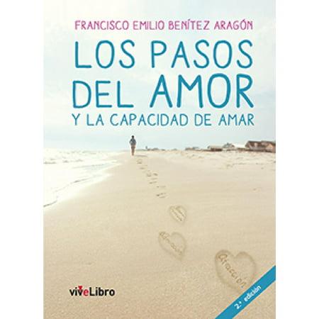 Los pasos del amor y la capacidad de amar - eBook