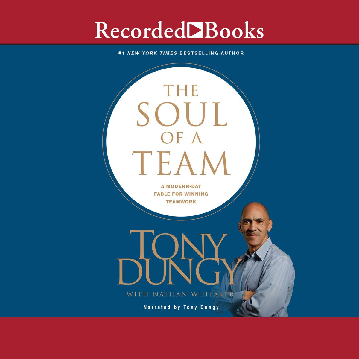 The Soul of a Team - Audiobook