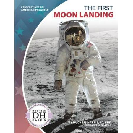 The First Moon Landing (First Moon Landing)