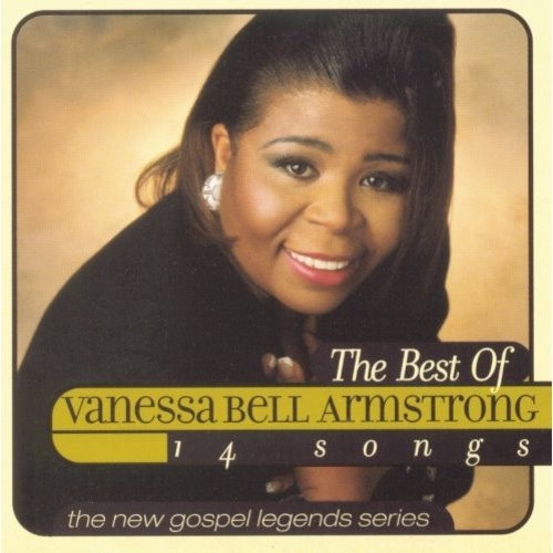 Best Of Vanessa Bell Armstrong
