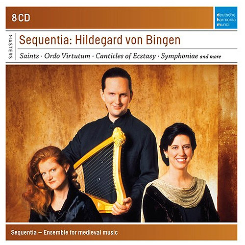 Sequentia: Hildegard Von Bingen (Box)