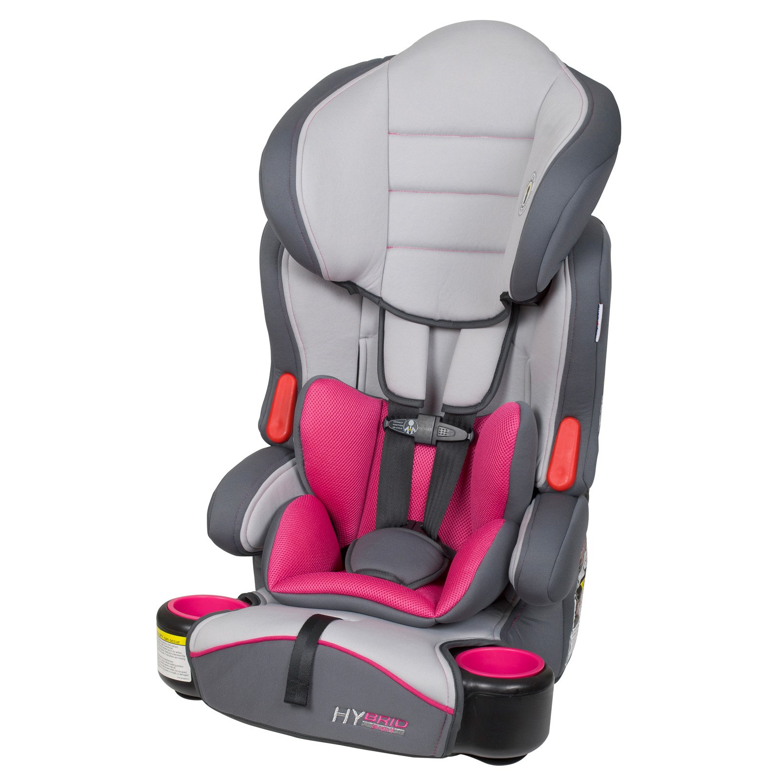 Baby Trend Hybrid 3-in-1 Car Seat - Melody