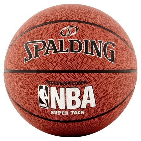 Spalding nba super tack basketball - Spalding basketball images ...