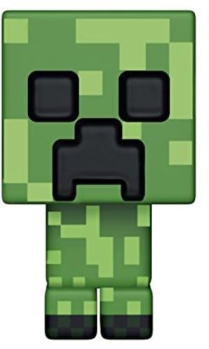 FUNKO POP! GAMES: Minecraft Creeper by Funko